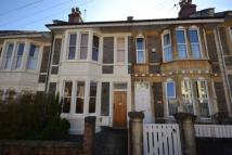 Terraced house to rent in Court Road, Horfield...
