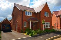 4 bed Detached house in Long Wood Road...