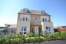 4 bed Detached house in Charlton Hayes...