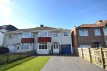 4 bedroom semi detached house for sale in Broncksea Road, Bristol...
