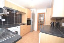 Terraced property in Masefield way, Bristol...