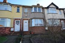 Terraced home to rent in Southmead Road, Bristol