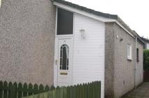 Lomond Terraced house to rent