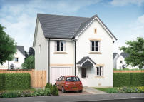 new property for sale in Hillend View, Winchburgh...