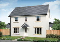 3 bedroom new house for sale in Hillend View, Winchburgh...