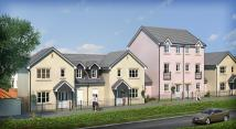 new development for sale in Hillend View, Winchburgh...