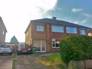 3 bed semi detached house in The Gardens...