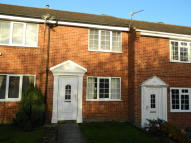 2 bed Terraced home to rent in The Gardens, Marehay...