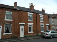 2 bed Terraced property in Sherwood Street...