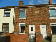 Terraced house to rent in Bakers Hill, Heage, DE56