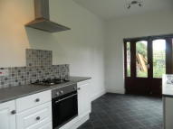 Nottingham Road semi detached house to rent