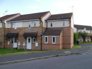 2 bed Terraced home to rent in Ashton Close, Swanwick...