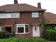 Manor Road semi detached property to rent