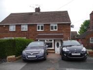 2 bedroom semi detached home in Firs Avenue, Alfreton...