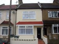 Terraced property in Richford Road, Stratford...