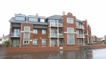 Blackpool Apartment to rent