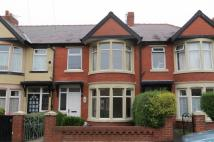 3 bedroom Terraced house to rent in Blackpool, Lancashire...
