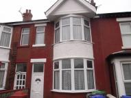Blackpool Terraced property to rent