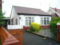 2 bed Detached Bungalow in Blackpool, Lancashire...