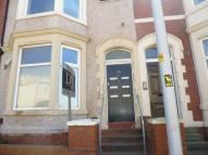 Flat to rent in Norbreck Road...