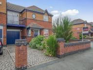 3 bed semi detached house for sale in Navigation Wharf...