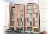 new development in Fleet Street, Liverpool for sale