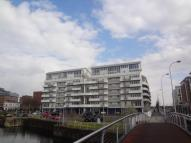 Flat to rent in Royal Quay, Liverpool, L3