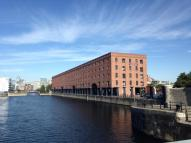 Flat to rent in North Quay Wapping Quay...