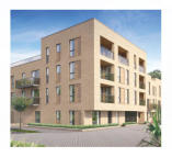 2 bed new Flat in Great Kneighton...