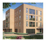 2 bed new Flat for sale in Great Kneighton...