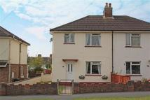 3 bedroom semi detached property in Naas Lane, Lydney...