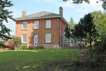 3 bed Detached home for sale in Albert Street, Lydney...