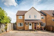 3 bed End of Terrace home for sale in Lych Gate Mews, Lydney...