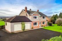Detached home for sale in Station Road, Woolaston...