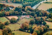 Cottage for sale in The Hudnalls...