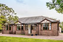 Detached Bungalow for sale in Allaston Road, Lydney