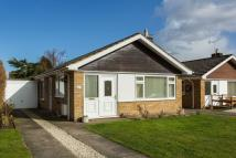 Nether Way Detached Bungalow for sale