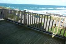 3 bed Flat in Esplanade Road, Newquay