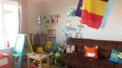 G-Floor Bed 1, (Presently a playroom)