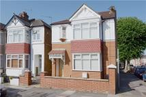 3 bed Detached property in Sydney Road, London, W13