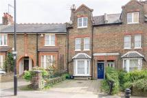property in Haven Lane, London, W5