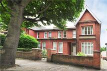 semi detached home in Heathfield Road, London...