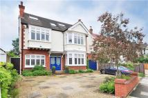 4 bedroom Detached property in Warwick Road, London, W5