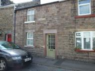 Terraced home to rent in Chapel Street Galgate