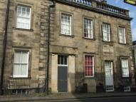 Flat in High Street Lancaster