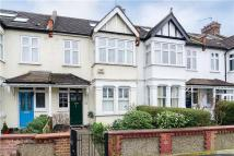 4 bedroom Terraced property in Meadvale Road, Ealing, W5