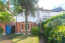 5 bedroom semi detached home in Buxton Gardens, Acton...
