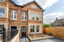 4 bedroom new home in Birch Grove, London, W3