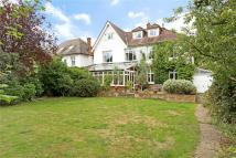 Detached property in Ascott Avenue, Ealing, W5