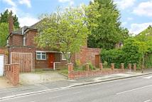 Detached house for sale in Ashbourne Road, Ealing...